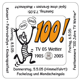 Bierdeckel TV 05
